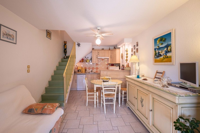 Photo n°3 - Vente Maison mazet Sainte-Maxime 83120 - 180 000 €