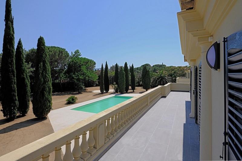 Photo n°1 - Vente appartement Grimaud 83310 - 435 000 €