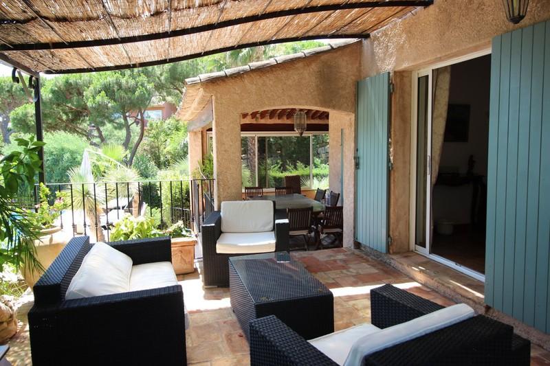 Photo n°5 - Vente Maison villa Sainte-Maxime 83120 - 1 365 000 €