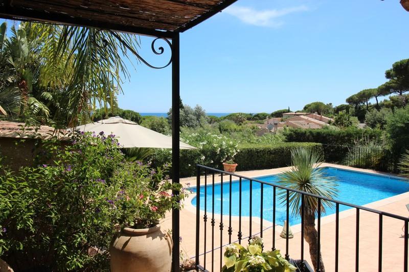 Photo n°3 - Vente Maison villa Sainte-Maxime 83120 - 1 365 000 €