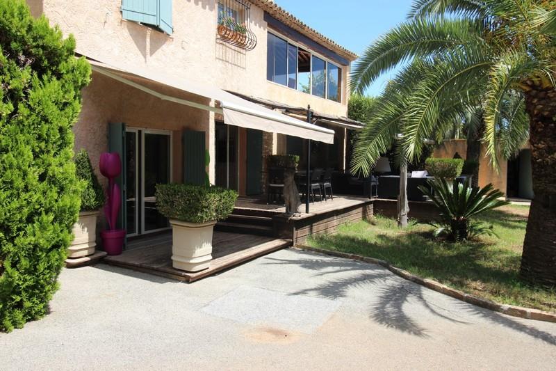 Photo n°1 - Vente Maison villa Sainte-Maxime 83120 - 1 365 000 €
