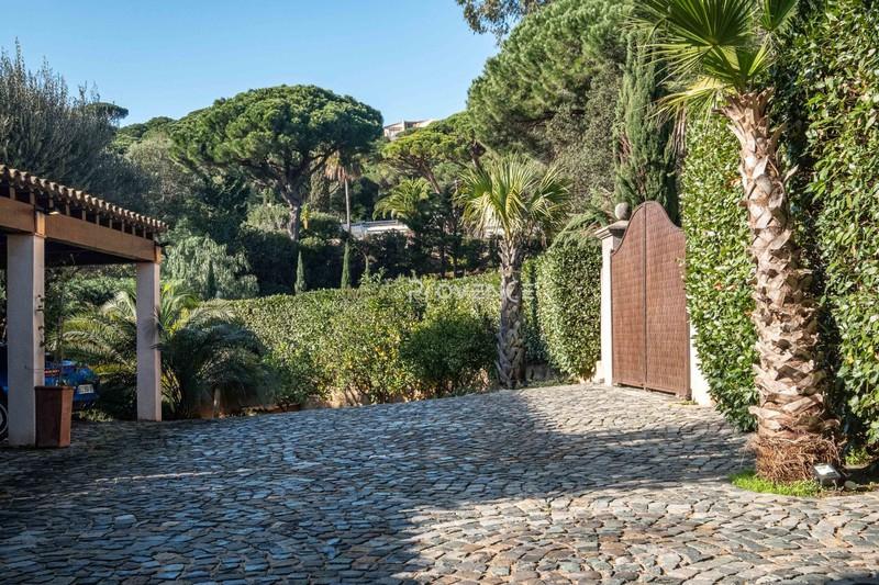 Photo n°4 - Vente Maison villa Sainte-Maxime 83120 - 1 365 000 €
