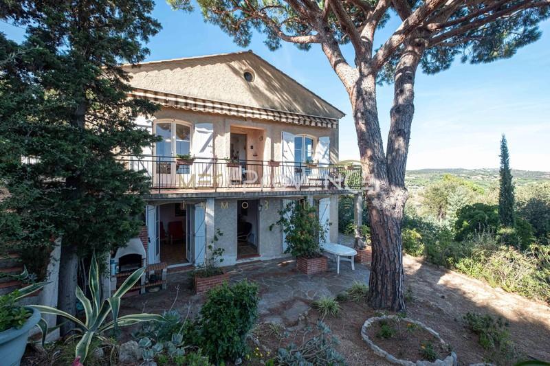 Photo n°10 - Vente maison Sainte-Maxime 83120 - 599 000 €