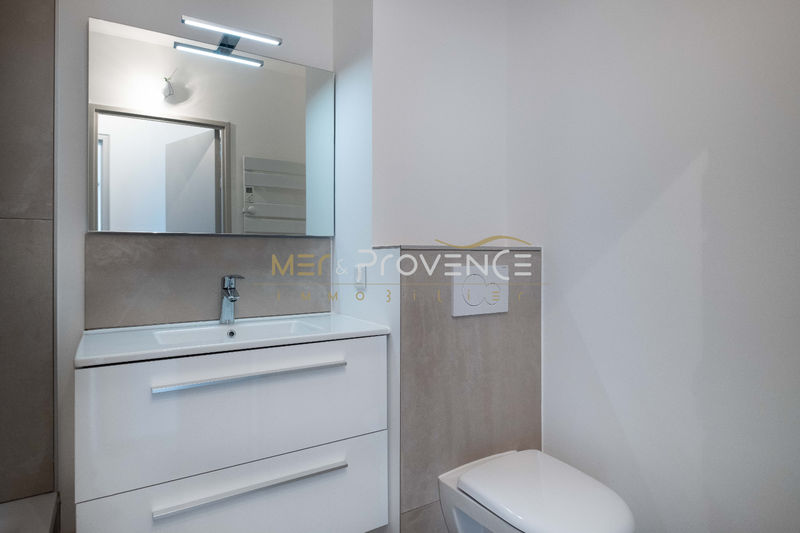 Photo n°7 - Vente appartement Sainte-Maxime 83120 - 510 000 €