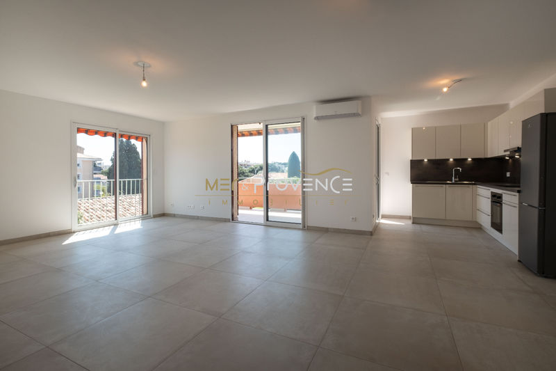Photo n°1 - Vente appartement Sainte-Maxime 83120 - 510 000 €