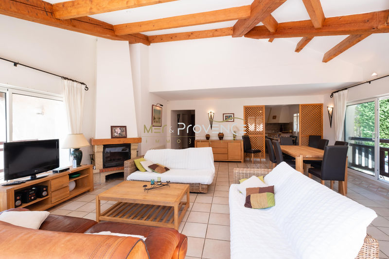 Photo n°4 - Vente Maison villa Sainte-Maxime 83120 - 965 000 €