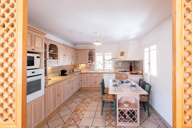 Photo n°5 - Vente Maison villa Sainte-Maxime 83120 - 965 000 €