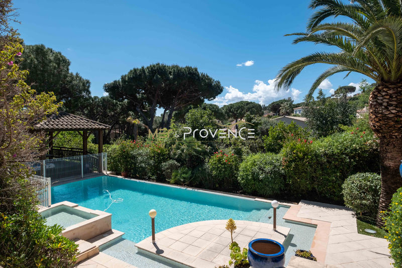 Photo n°1 - Vente Maison villa Sainte-Maxime 83120 - 965 000 €