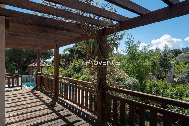 Photo n°10 - Vente Maison villa Sainte-Maxime 83120 - 965 000 €