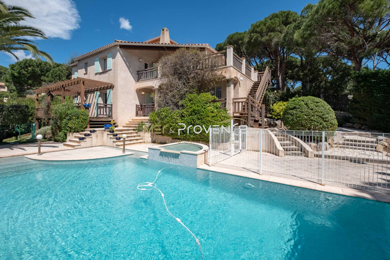 Photo n°2 - Vente Maison villa Sainte-Maxime 83120 - 965 000 €