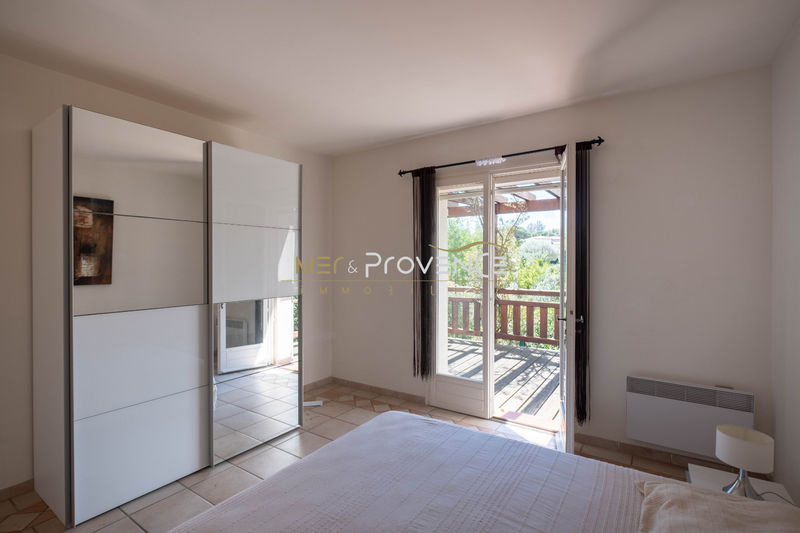 Photo n°9 - Vente Maison villa Sainte-Maxime 83120 - 965 000 €