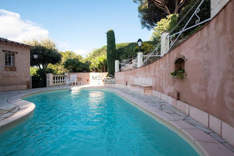 Photo n°9 - Vente maison Sainte-Maxime 83120 - 599 000 €