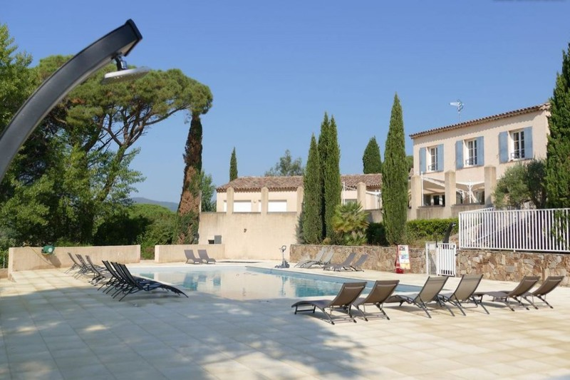 Photo n°5 - Vente appartement Grimaud 83310 - 285 000 €