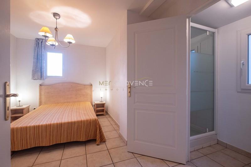 Photo n°8 - Vente appartement Grimaud 83310 - 285 000 €