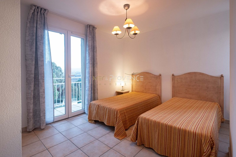 Photo n°9 - Vente appartement Grimaud 83310 - 285 000 €