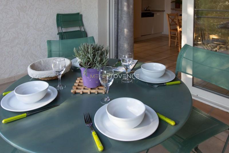 Photo n°3 - Vente appartement Grimaud 83310 - 285 000 €