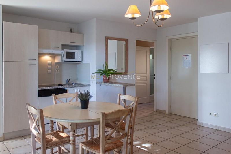 Photo n°1 - Vente appartement Grimaud 83310 - 285 000 €