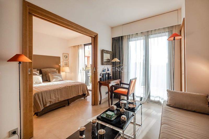 Photo n°7 - Vente maison de ville Sainte-Maxime 83120 - Prix sur demande