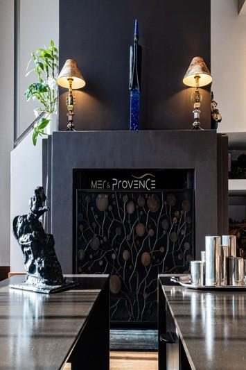 Photo n°5 - Vente maison de ville Sainte-Maxime 83120 - Prix sur demande