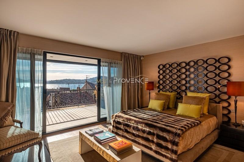 Photo n°9 - Vente maison de ville Sainte-Maxime 83120 - Prix sur demande