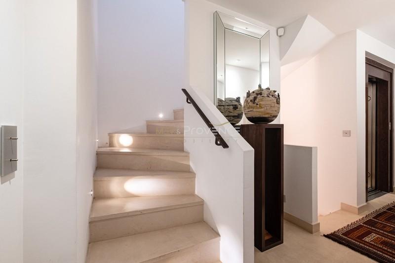 Photo n°6 - Vente maison de ville Sainte-Maxime 83120 - Prix sur demande