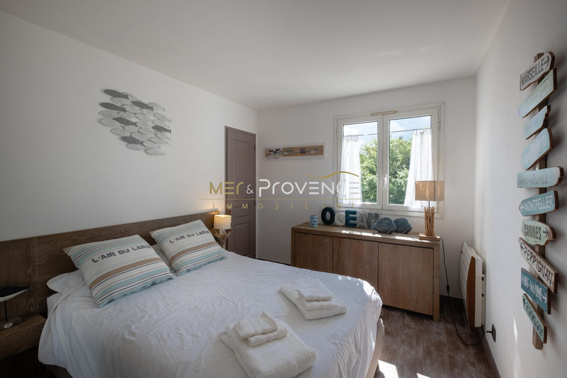 Photo n°7 - Vente appartement Cogolin 83310 - 259 000 €