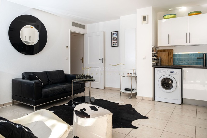 Photo n°2 - Vente appartement Sainte-Maxime 83120 - 199 000 €