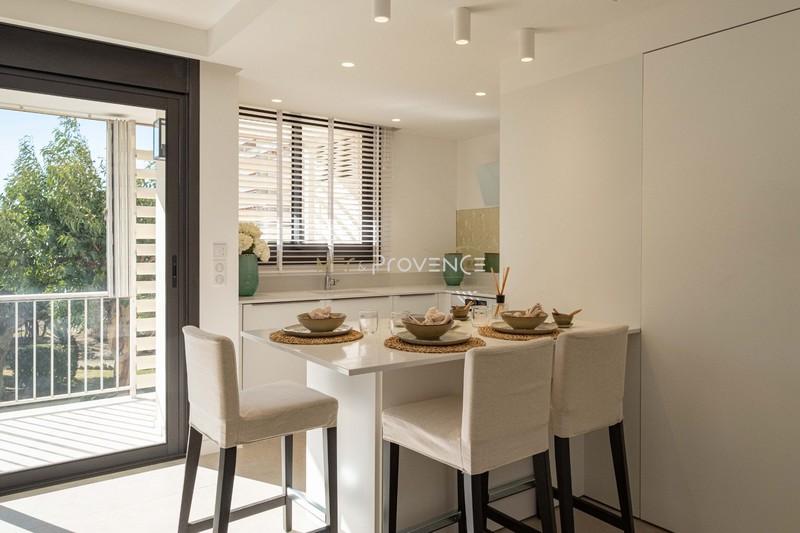Photo n°5 - Vente appartement Sainte-Maxime 83120 - 367 000 €