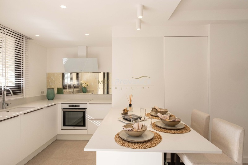 Photo n°1 - Vente appartement Sainte-Maxime 83120 - 367 000 €