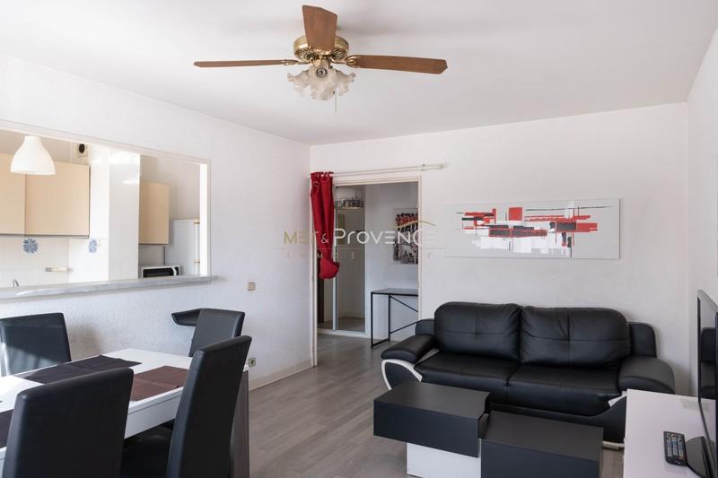 Photo n°1 - Vente appartement Sainte-Maxime 83120 - 210 000 €
