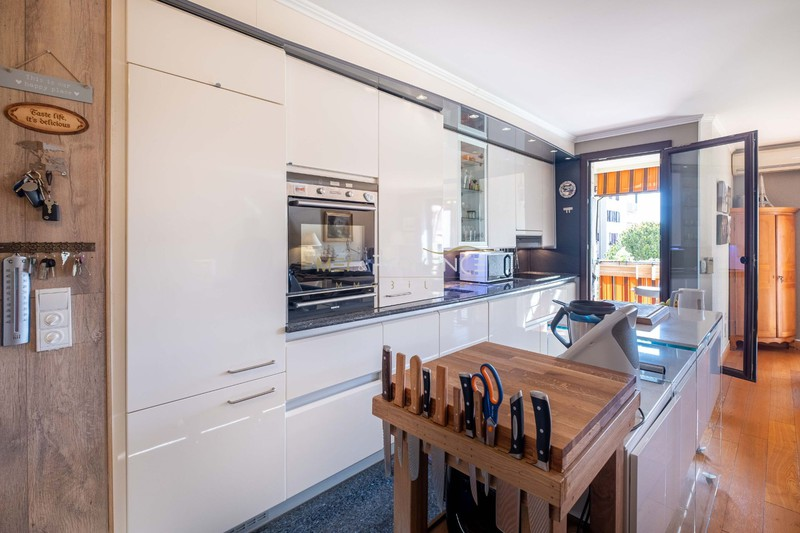 Photo n°6 - Vente appartement Sainte-Maxime 83120 - 369 000 €