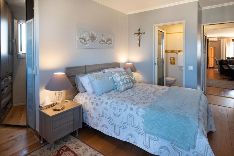 Photo n°8 - Vente appartement Sainte-Maxime 83120 - 369 000 €