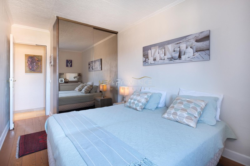 Photo n°10 - Vente appartement Sainte-Maxime 83120 - 369 000 €