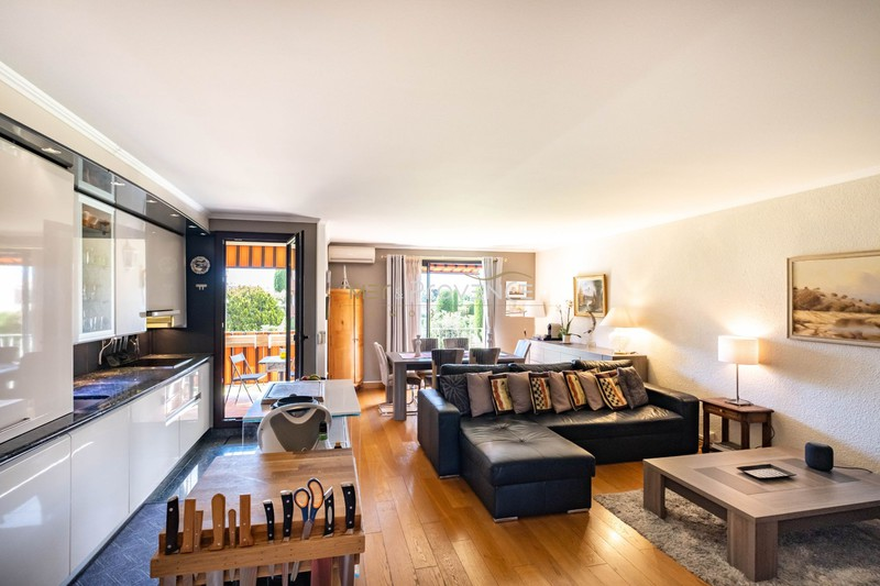 Photo n°1 - Vente appartement Sainte-Maxime 83120 - 355 000 €