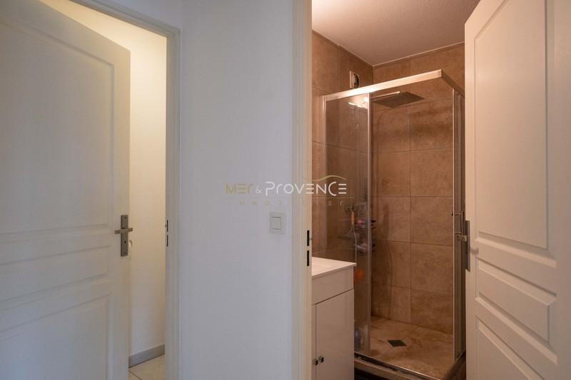 Photo n°6 - Vente appartement Le Plan-de-la-Tour 83120 - 165 000 €