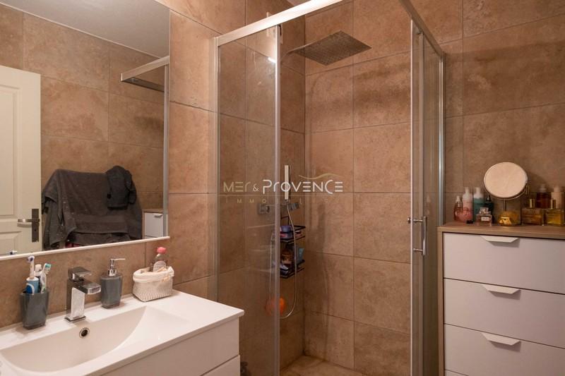 Photo n°7 - Vente appartement Le Plan-de-la-Tour 83120 - 165 000 €