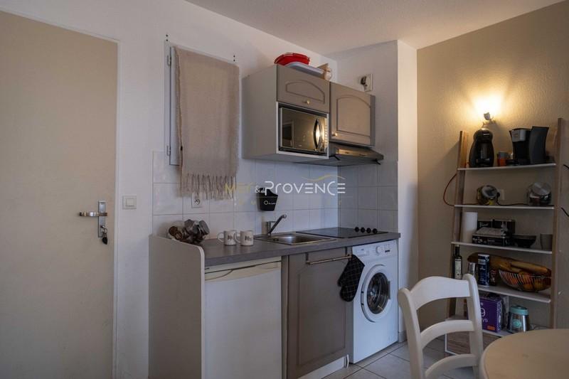 Photo n°4 - Vente appartement Le Plan-de-la-Tour 83120 - 165 000 €