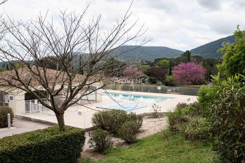 Photo n°8 - Vente appartement Le Plan-de-la-Tour 83120 - 165 000 €