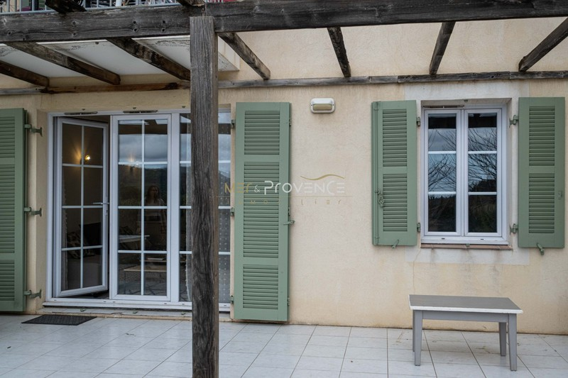 Photo n°1 - Vente appartement Le Plan-de-la-Tour 83120 - 165 000 €