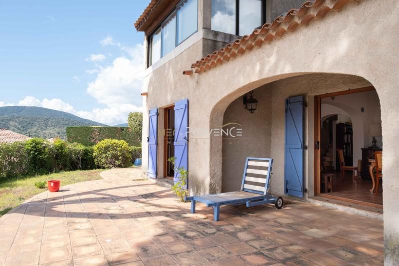 Photo n°1 - Vente Maison villa Sainte-Maxime 83120 - 590 000 €