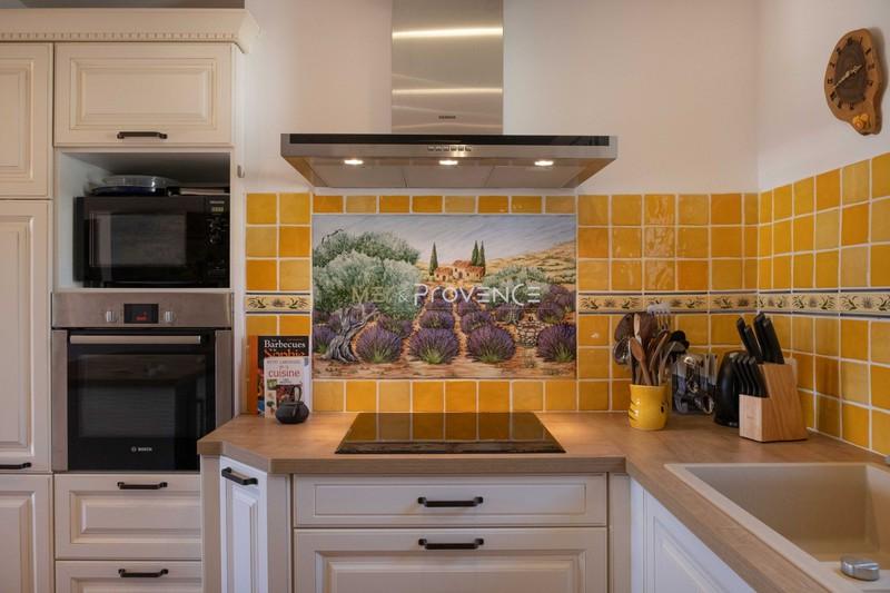 Photo n°7 - Vente Maison villa Sainte-Maxime 83120 - 590 000 €