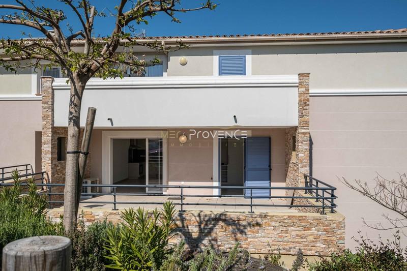 Photo n°1 - Vente appartement Sainte-Maxime 83120 - 189 000 €