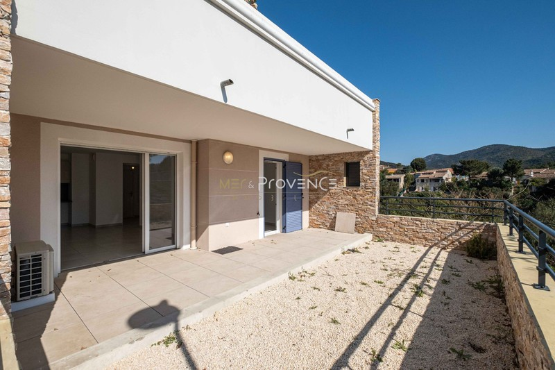 Photo n°4 - Vente appartement Sainte-Maxime 83120 - 189 000 €