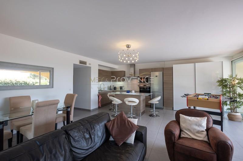 Photo n°3 - Vente appartement Sainte-Maxime 83120 - 530 000 €