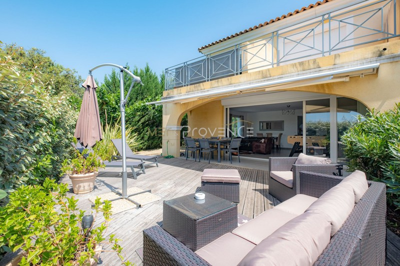 Photo n°2 - Vente appartement Sainte-Maxime 83120 - 530 000 €