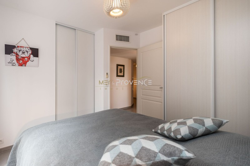 Photo n°6 - Vente appartement Sainte-Maxime 83120 - 530 000 €