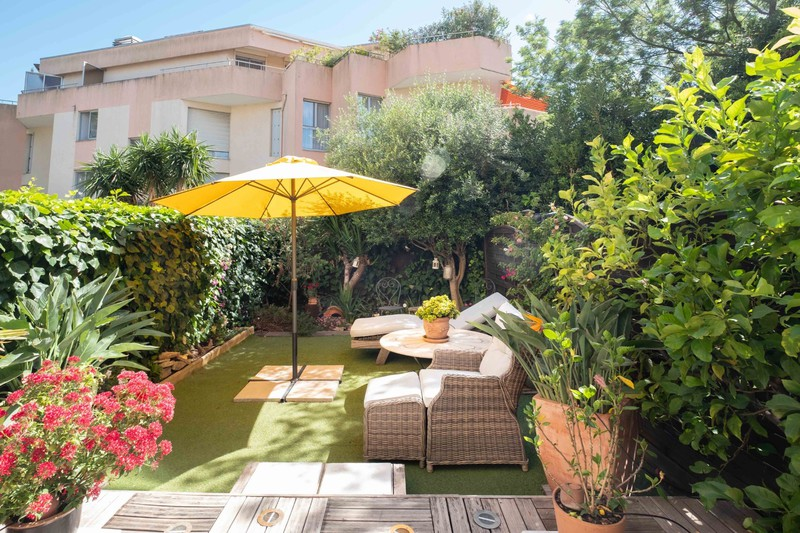 Photo n°8 - Vente appartement Sainte-Maxime 83120 - 337 000 €