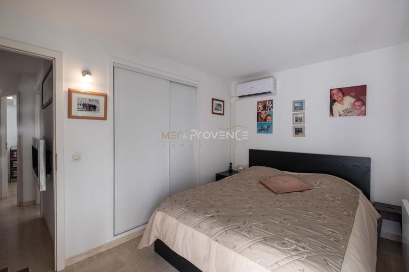 Photo n°12 - Vente appartement Sainte-Maxime 83120 - 337 000 €