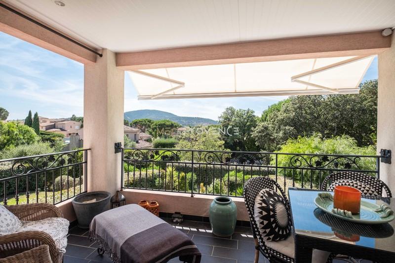 Photo n°1 - Vente appartement Sainte-Maxime 83120 - 340 000 €