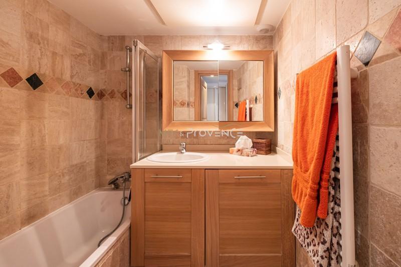 Photo n°7 - Vente appartement Sainte-Maxime 83120 - 340 000 €